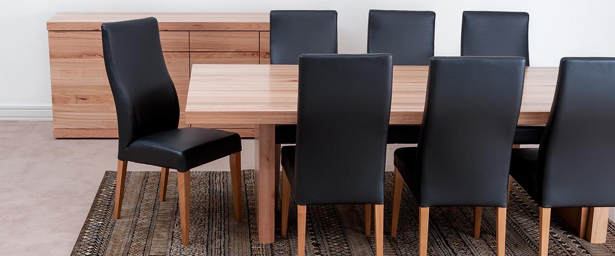 Salta dining chairs