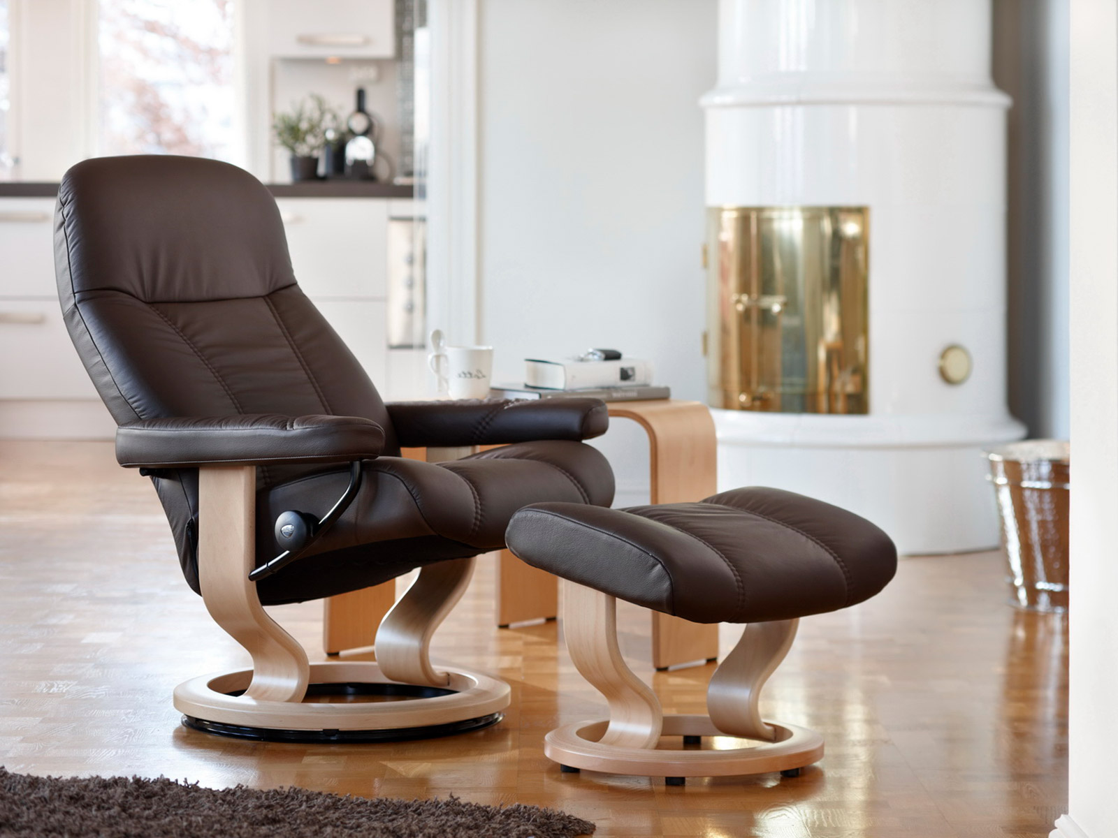 Consul Berkowitz Furniture