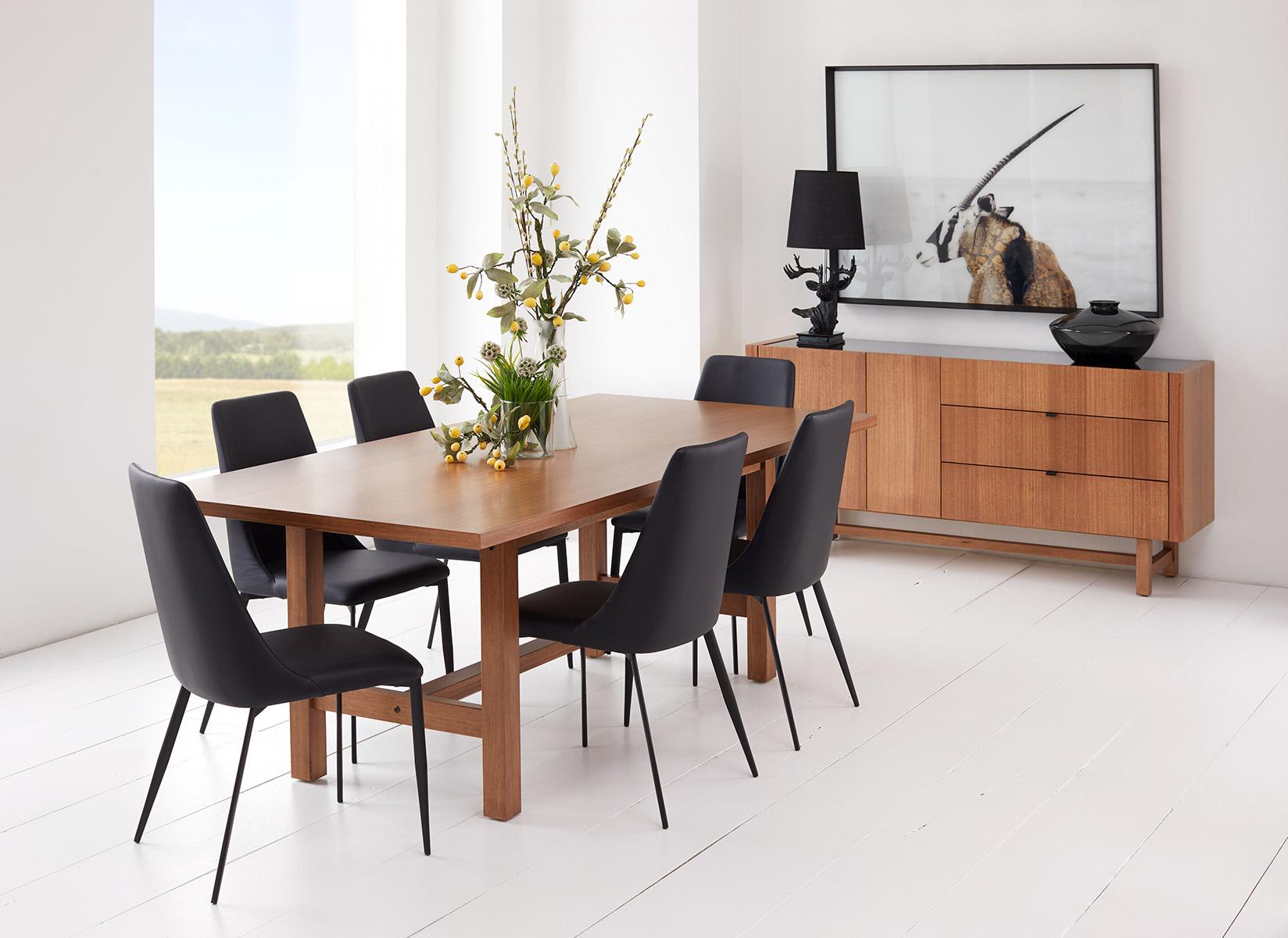 Luca Berkowitz Furniture