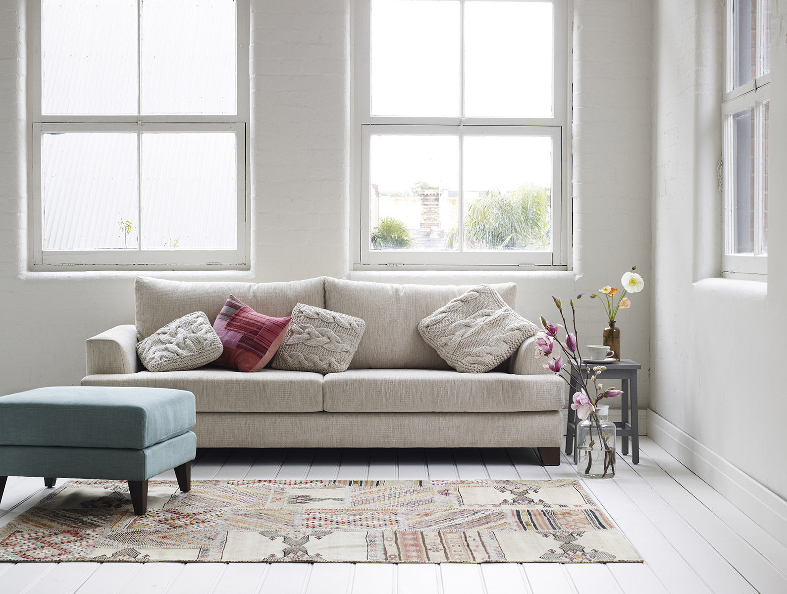 River Berkowitz Furniture