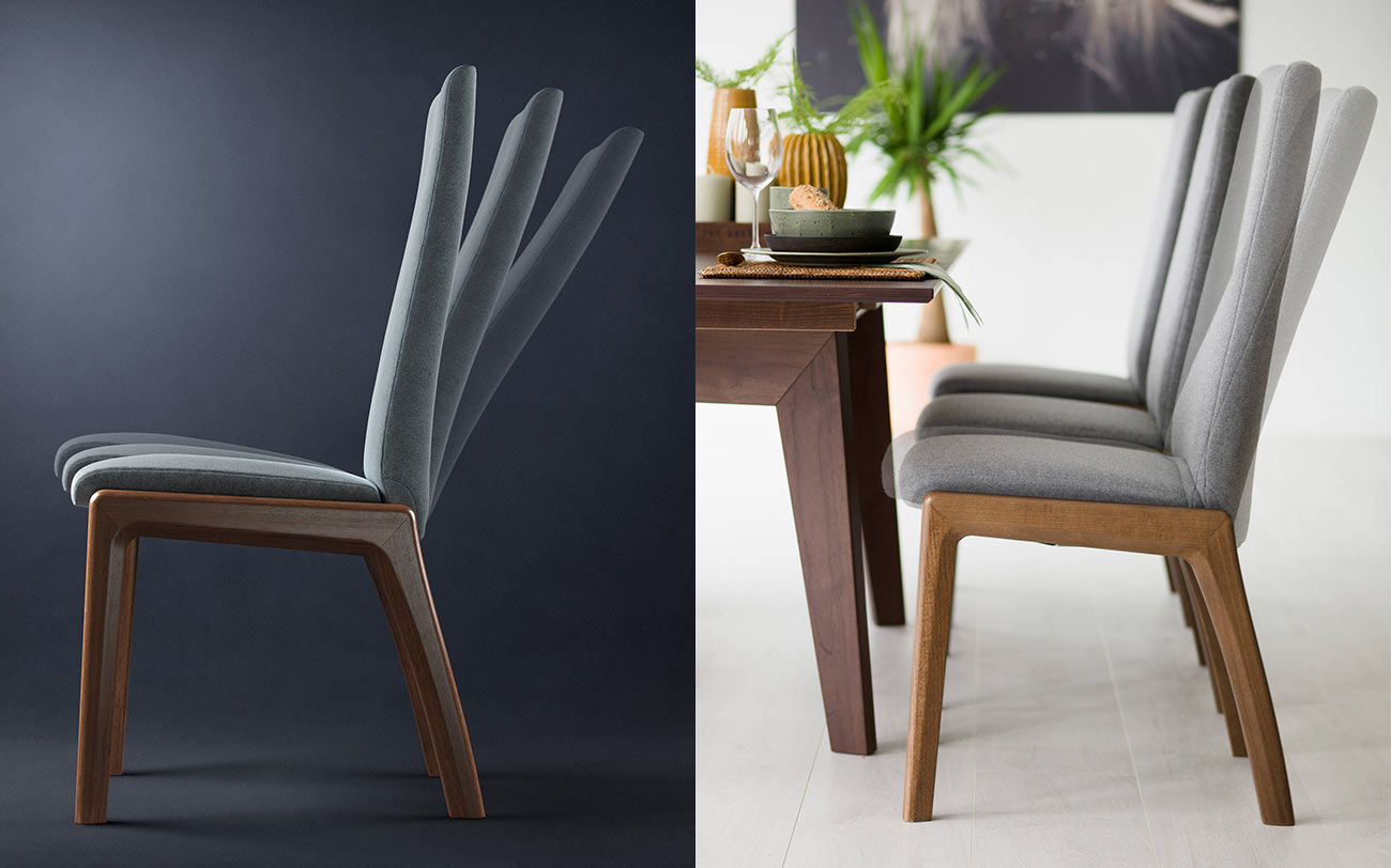 Stressless Dining Collection Berkowitz Furniture
