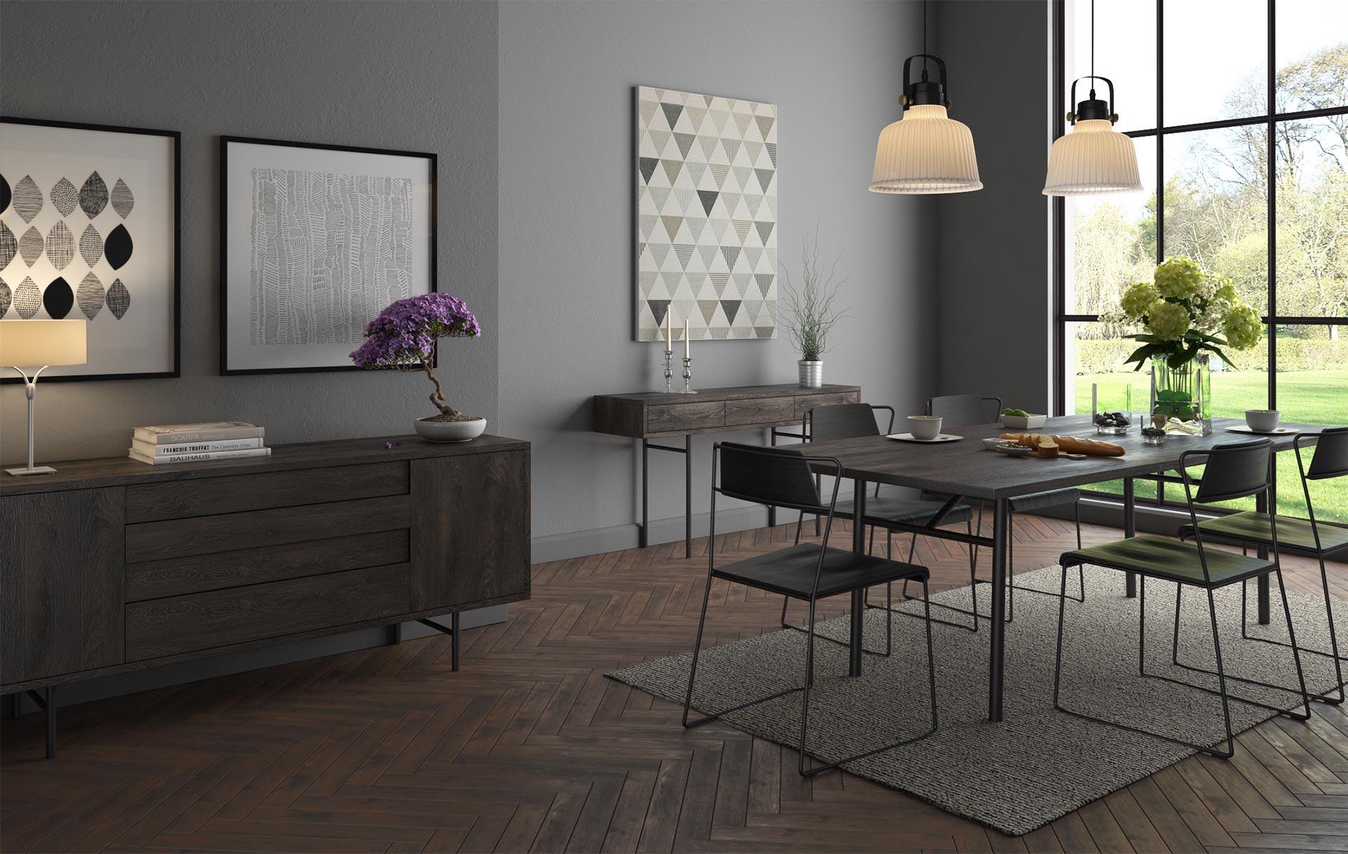 Felix Berkowitz Furniture