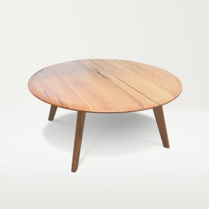 berkowitz timber round dining table
